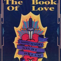 Amnesia House 'The Book Of Love'